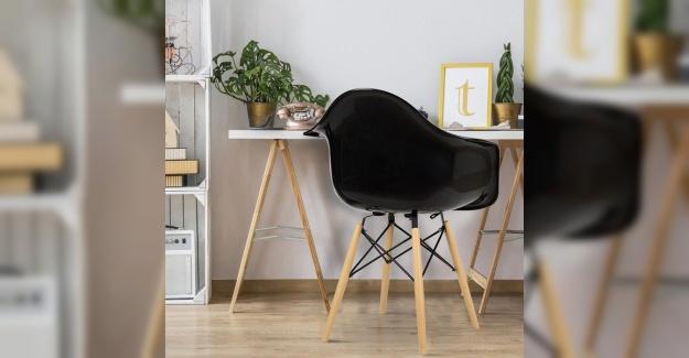 2018 Sandalye Modelleri