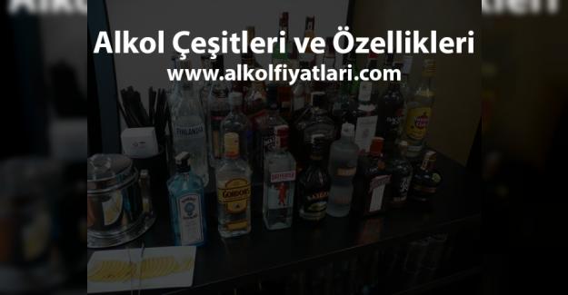 ALKOL FİYATLARI
