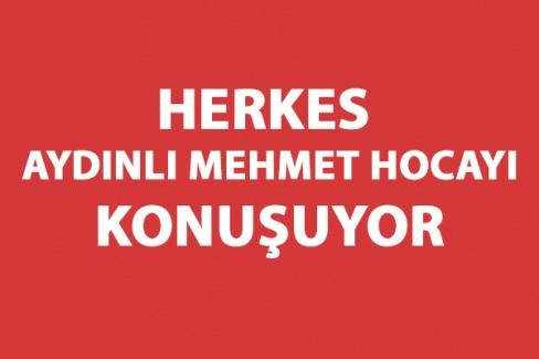 Aydınlı Mehmet Hoca Geleceğe Yönelik Havas ve Parapsikoloji yorumladı