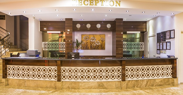 Otel Tercihinde Tesettür Farkı