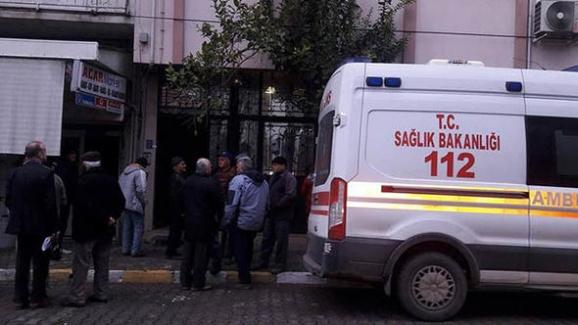 Sakin İlçe Yenipazar'da 24 Saatte 3 İntihar Olayı