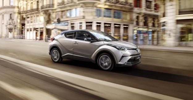 Toyota'dan Tarihe Geçecek Dizel Kararı
