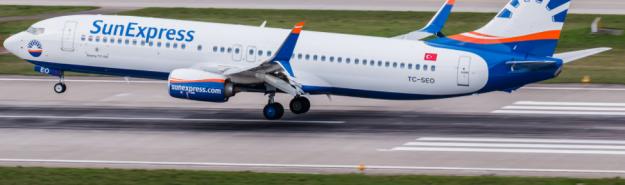Uçuş Boyunca Yolculara Sunulan Hizmetler