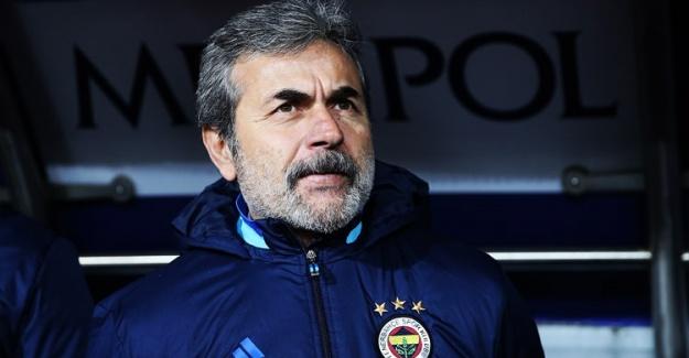 Aykut Kocaman Beşiktaş Derbisi İçin Taktiğini Belirledi!