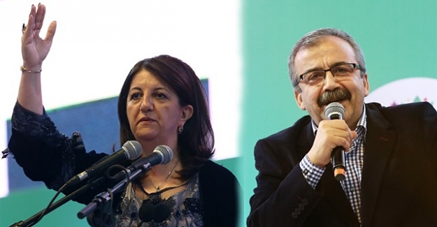 Başsavcılık Harekete Geçti: HDP'ye Soruşturma