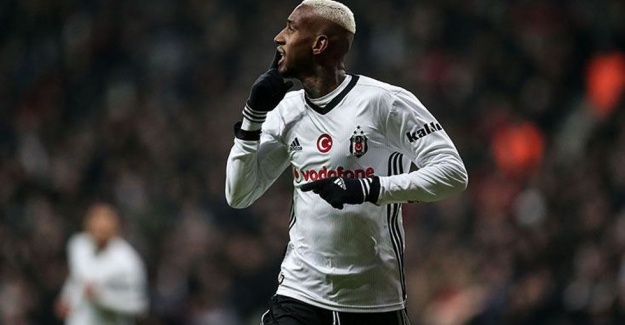 Beşiktaş Şampiyon Olması Durumunda Talisca'nın Bonservisini Alacak