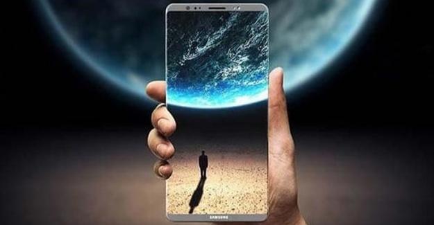 Galaxy S10 Snapdragon 855 ile Cihazı Şahlandırabilir!