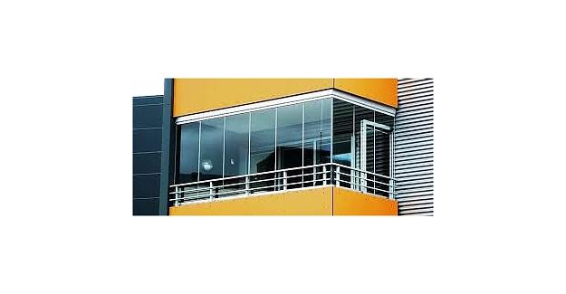 Isı Yalıtımlı Cam Balkonlar