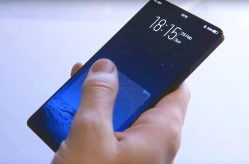 Ne Apple Ne Samsung! İlk Defa Onlar Yaptı!