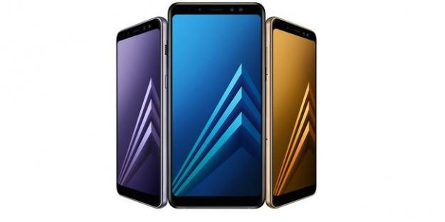 Samsung Galaxy A8 Çok Konuşulacağa Benziyor