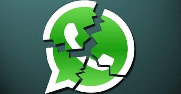 Whatsapp'ın Herkesten Sil Özelliğinde Büyük Açık!