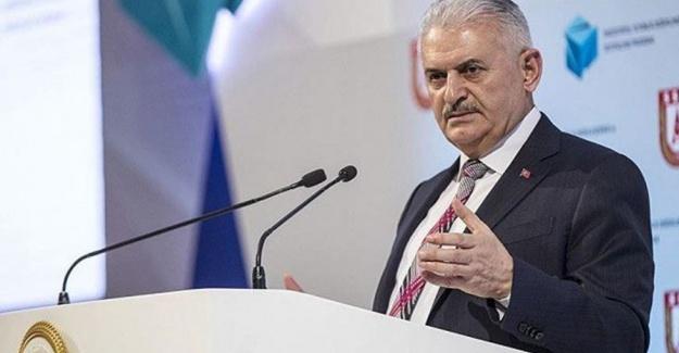 Başbakan: Afrin Harekatı'nın Kaderi Değiştirildi!