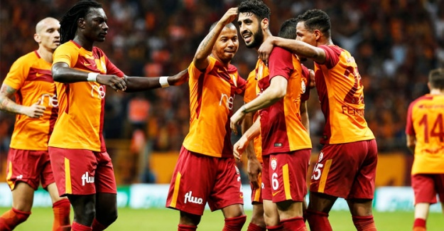 Galatasaray Adım Adım Şampiyonluğa Gidiyor