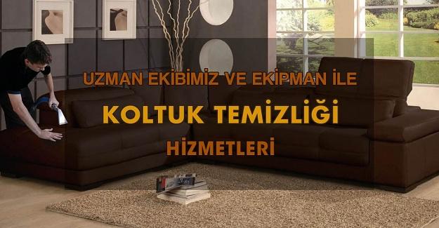 İstanbul 7/24 Koltuk Yıkama Servisi Hizmetinizde