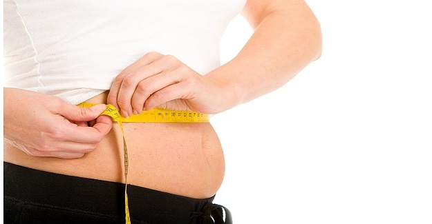 Obezite Mide Fıtığına Yol Açıyor