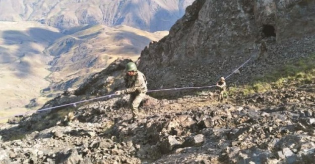 PKK Sincar'dan Çekileceğini Söyledi.. Olayın Perde Arkası Bambaşka!