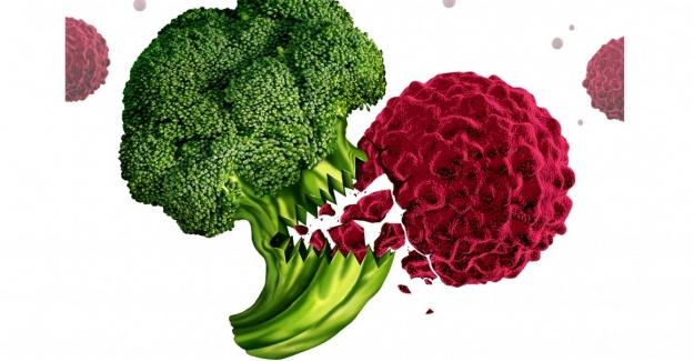Sağlıksız Beslenme Meme Kanseri Riskini Arttırıyor
