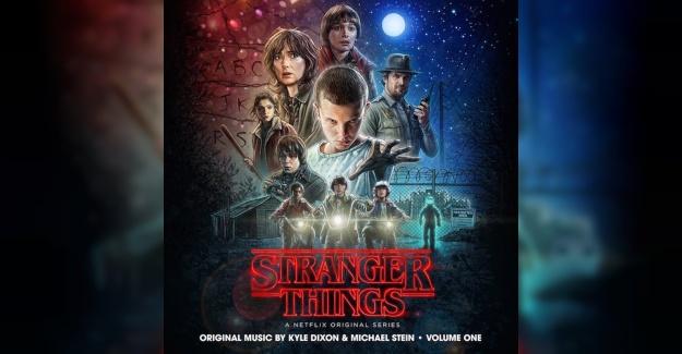 Stranger Things Tüm Sezonları Türkçe Dublaj ve Türkçe Altyazılı Full HD İzle