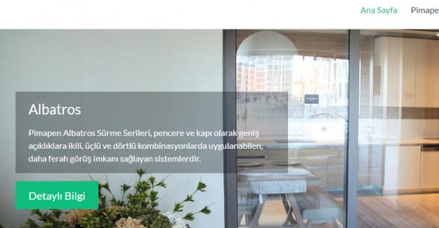 Ataşehir Pimapen Firmaları