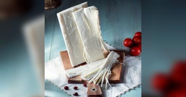 Çeçil Peyniri Hakkında