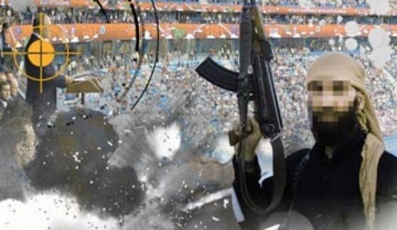 Putin Teröristlerin Hedefinde! DEAŞ'tan Korkutan Paylaşım