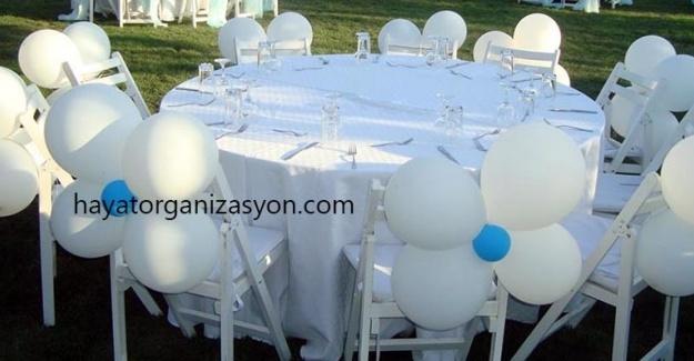 Sünnet Düğünü İçin Hayat Organizasyon