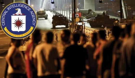 15 Temmuz Gecesi Köprüde CIA Ajanı Vardı İddiası!