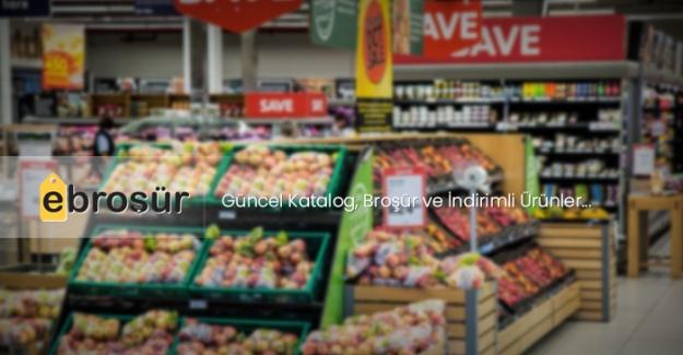 A101 Aktüel Ürünler Ebrosur.com'da