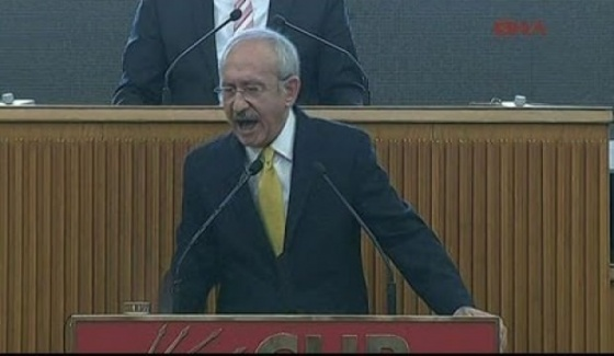 Anket Sonuçlarını Gören Kılıçdaroğlu Öfkeden Çılgına Döndü!