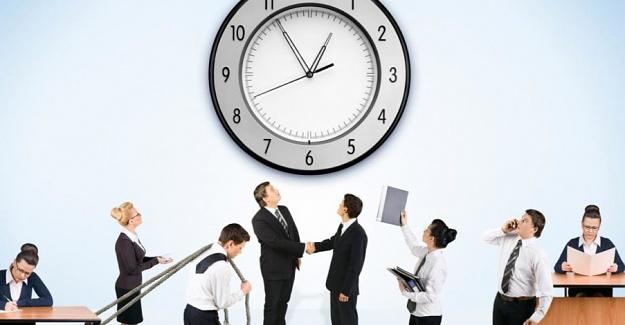 Firmaların ve Tüm Marketlerin Çalışma ve Mesai Saatleri