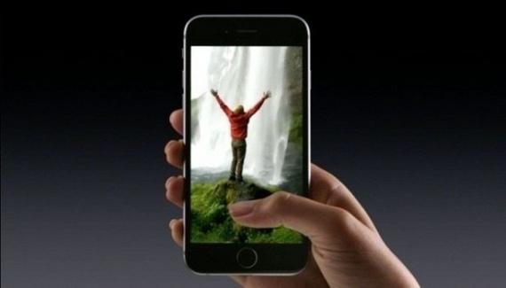 iPhone'da Canlı Fotoğraflar (Live Photos) Nasıl Paylaşılır?