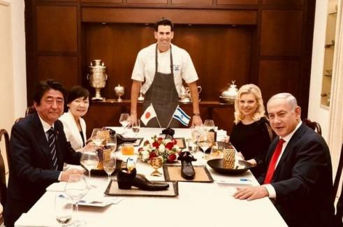 İsrail'den Japonya'ya Ayakkabıda Tatlı Servisi! Kasıtlı Mı Yapıldı?