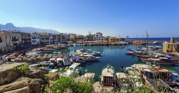 Kıbrıs'ın En Hızlı Haber Kanalı Sitesi