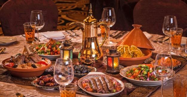 Ramazan İçin Uyarı: İftarda Çorbayı Sona Bırakın