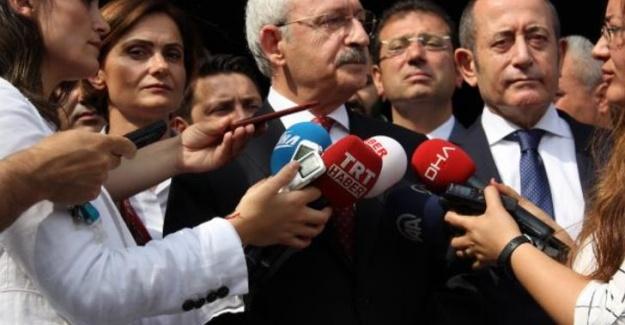Kemal Kılıçdaroğlu Erdoğan'a 'Man Adası' Tazminatını Ödemeyecek