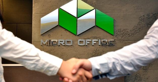 Modern ve Prestijli Ofislere Sahip Olmanın Kolay Yolu
