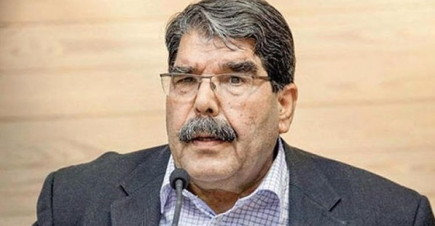 Terörist Salih Müslim'den Küstah 'Türkiye' Açıklaması!