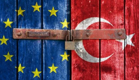 Türkiye - AB Vize Görüşmelerinde Sevindiren Gelişme!