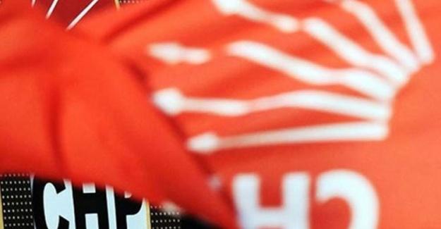 CHP Kurultaya Gidiyor.. Yaşar Tüzün: Yeterli İmza Toplandı