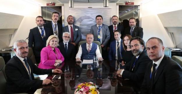 Erdoğan, Kabinedeki İsimlere Nasıl Karar Verdi?