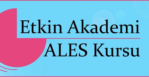 Kadıköy Ales Kursu