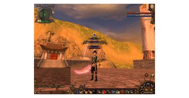 Metin2 MMO Oyun Forumu