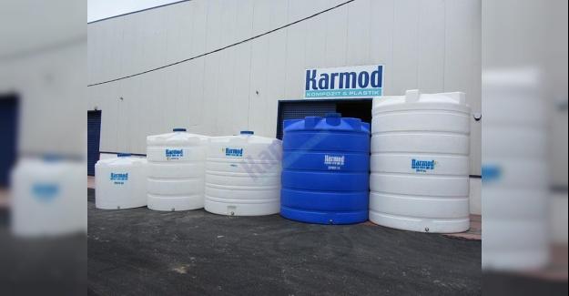Su Deposu Çeşitleri Ve Kalitesi