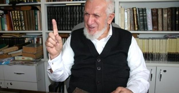 Ünlü İlahiyatçıdan Şok İddia:Fetullah Öldü,Yahudi Mezarlığına Gömdüler