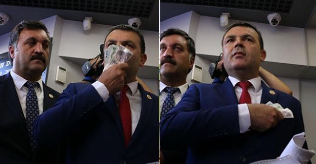 """3 Milyon Dolar Bozdurdu, """"Bize Vatan Lazım"""" Dedi!"""