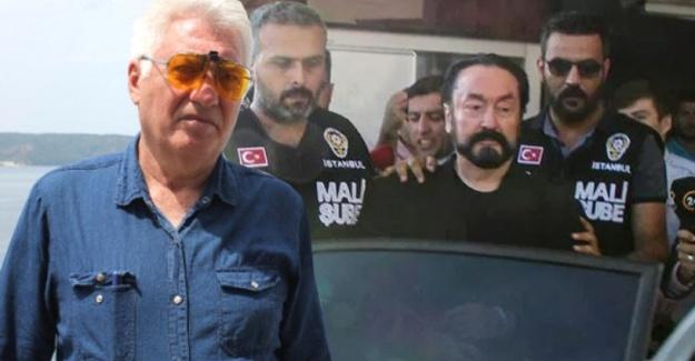 Adnan Oktar'ın Ağabeyi: Hocamız Tutuklandı, Felaketler Patlak Verecek!