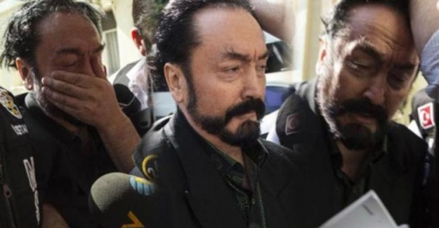 Adnan Oktar'ın Gizli Kasası Olan İş Adamına Operasyon! Tutuklandı