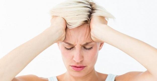 Baş Ağrısı Nasıl Geçer? Baş Ağrısına 8 Etkili Çözüm