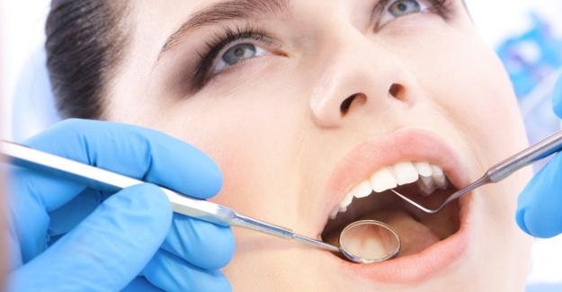 Diş Sağlığında Yaşanan Problemlere Son Veriyoruz