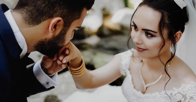 İstanbul'da Düğün Fotoğrafçısı Tavsiye